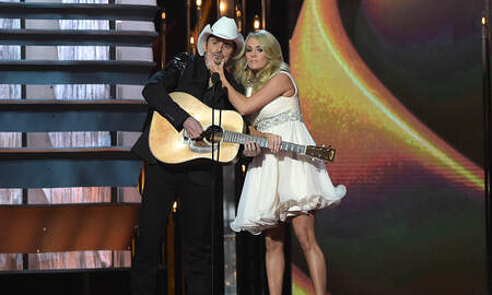 Big Frank - Big Frank's CMA Awards Picks