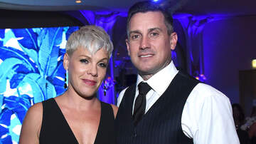 Trending - Pink's Husband Carey Hart Sends Warning To California Wildfire Looters