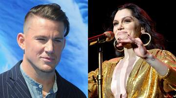 Entertainment News - Channing Tatum Gushes Over Jessie J At Her London Concert