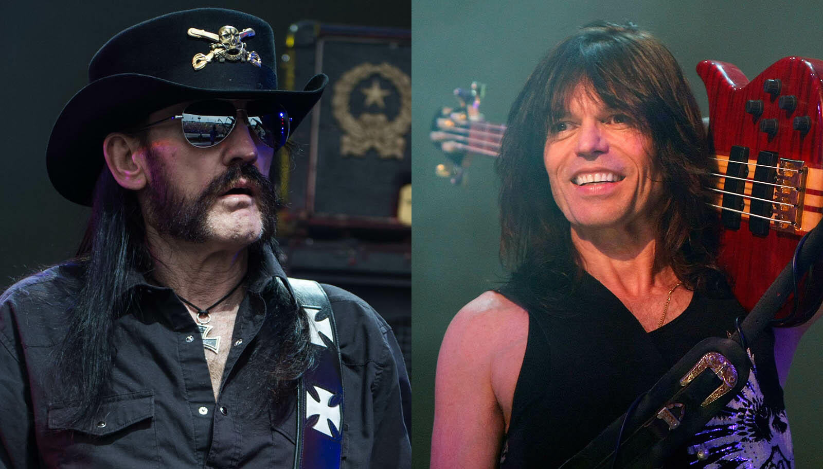 """Touring With Motörhead Was """"Like Hanging Out With Pirates,"""" Says Rudy Sarzo"""