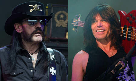 Rock News - Touring With Motörhead Was Like Hanging Out With Pirates, Says Rudy Sarzo