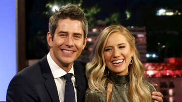 Entertainment News - 'Bachelor' Baby! Arie Luyendyk Jr. & Lauren Burnham Expecting First Child