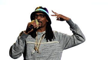 V Mornings - Snoop Dogg Pushing that Platinum Recipes Cookbook for the Holidays