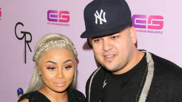 Entertainment News - Blac Chyna Fires Back At Rob Kardashian Over His Child Support Claims