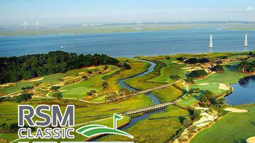 Beth - RSM Classic Event Schedule & Tee Times