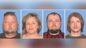 National News - Ohio Family Charged In Execution-Style Murder Of Eight People