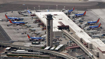 National News - FAA Investigating 'Incapacitated' Air Traffic Controller In Las Vegas