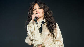 Music News - Camila Cabello On Former Fifth Harmony Bandmates: 'We're All Good Now'
