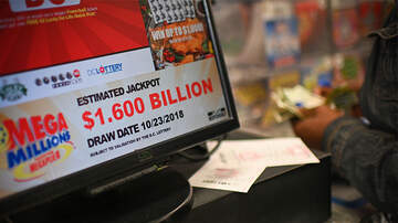 Weird News - $1.5 Billion Mega Millions Winner Has Not Claimed Jackpot