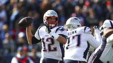 Boston Sports - Patriots Look To Bye Week To Fix Problems