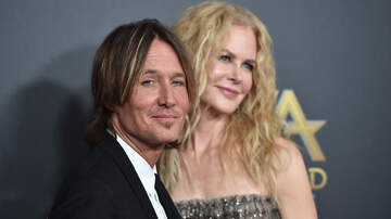 - Keith Urban's Award Show Must Haves