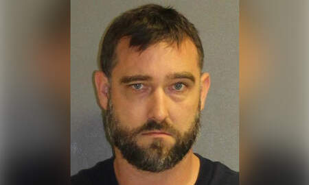 National News - Florida Man Arrested After Police Say He Made 'Mother of Satan' Bombs