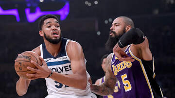 Sports News - Tyson Chandler On Why He Chose The Lakers Over Warriors