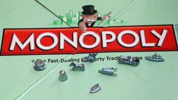 The Joe Pags Show - Hasbro Introduces Monopoly For Millennials