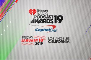 iHeartRadio Podcast Awards: See The Full List of Nominees