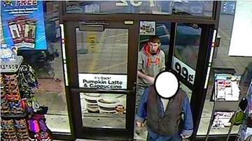 Jimmy the Governor - Findlay Police Need Your Help Identifying this Assault and Robbery Suspect