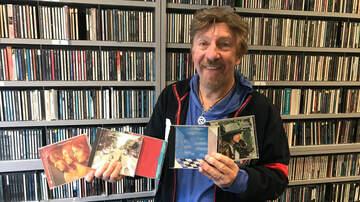 Ken Dashow - Ken Dashow's Top Classic Rock Songs of All Time