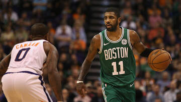 Boston Sports - Celtics Hope Home Court Advantage Brings Success