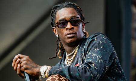 Trending - Young Thug Released From Jail