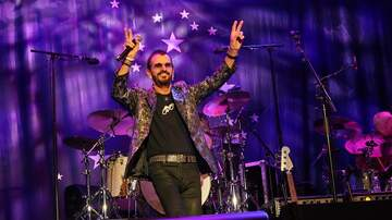 None - Ringo Starr And His All Starr Band | Harrah's Resort SoCal