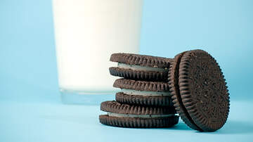 Allison - Oreo Cookie Chocolate Milk?  YES!