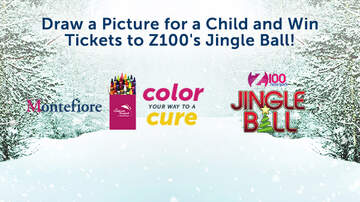 Contest Rules - Montefiore Jingle Ball Sweepstakes