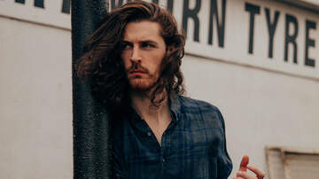 Trending - Hozier Explains The Dark Inspiration Behind 'Wasteland, Baby!'