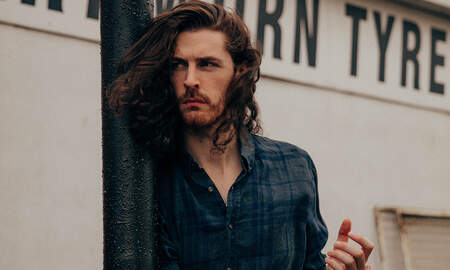Trending - Hozier Recruits Ukranian Ballet Dancer Sergei Polunin For 'Movement' Video