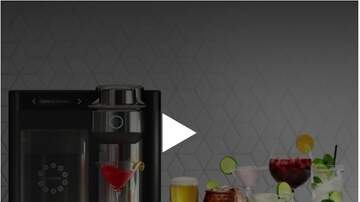 Ditch - Keurig Pod Machine For Cocktails...