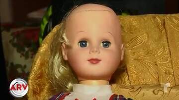 Coast to Coast AM with George Noory - Woman Claims Possessed Doll Attacked Her Boyfriend