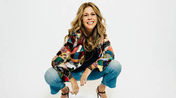 Entertainment News - How Rita Wilson's New Album 'Bigger Picture' Is A Musical Scrapbook