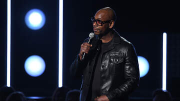 BIGVON - Dave Chappelle and John Mayer Are Bringing Their Show to Las Vegas
