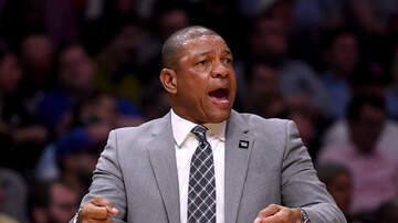 Lunchtime with Roggin and Rodney - Doc Rivers On Clippers Play This Season: I'm Not Surprised