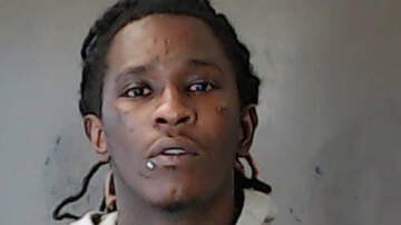 Nina Chantele - Young Thug Is Released From Jail