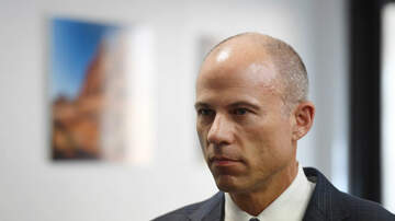 The Joe Pags Show - Michael Avenatti Arrested In Domestic Violence Case