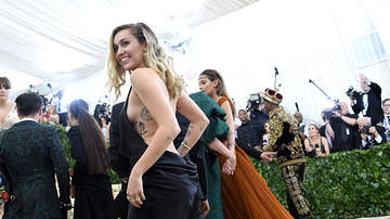 Jesse Lozano - Miley Cyrus Is Reportedly Filming an Episode of 'Black Mirror'