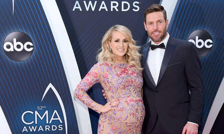 CMT Cody Alan - 6 Cutest Couples On The CMA Red Carpet