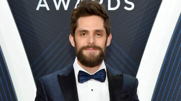 Music News - Thomas Rhett Takes Us Back To College With His 2018 CMAs Performance