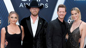 CMT Cody Alan - Photo Alert: Hottest Celebs On The CMA Red Carpet