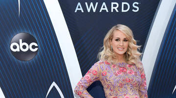 Kathi Yeager - We Know When Carrie Underwood's Baby Is Due! 🤫