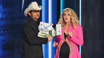 iHeartCountry - Carrie Underwood Announces Gender Of Baby No. 2: Twitter Reacts