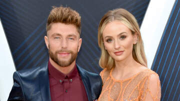iHeartCountry - Chris Lane Gushes About Girlfriend Lauren Bushnell, Reveals How They Met