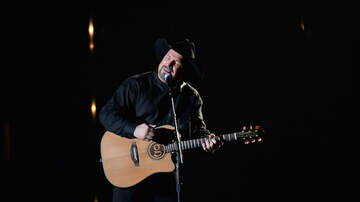 Music News - Garth Brooks Tearfully Dedicates Stronger Than Me To Trisha Yearwood