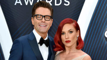 iHeartCountry - Bobby Bones & Sharna Burgess Say 'DWTS' Is 'Like A Marriage'