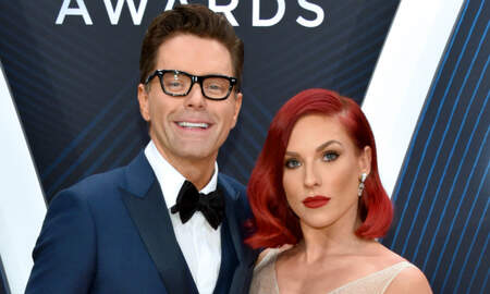 Music News - Bobby Bones & Sharna Burgess Say 'DWTS' Is 'Like A Marriage'