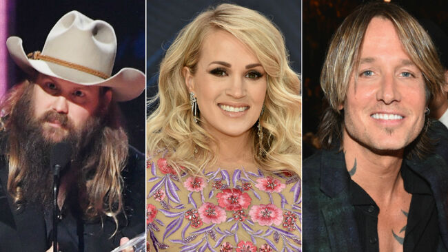 chris-carrie-keith-cmas-recap