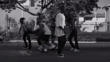 Chuck Dizzle - Jay Rock Delivers a Cinematic Visual For Is It Worth It