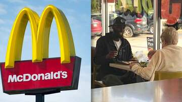 Bromo - McDonalds + McKarma = McAwesome