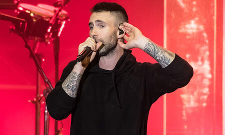 Trending - Thousands Sign Petition Urging Maroon 5 Drops Out Of Super Bowl