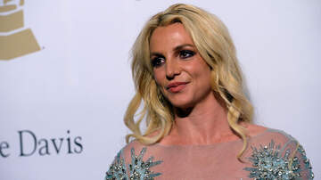 Trending - Britney Spears Evacuates Thousand Oaks Home Due To California Wildfires